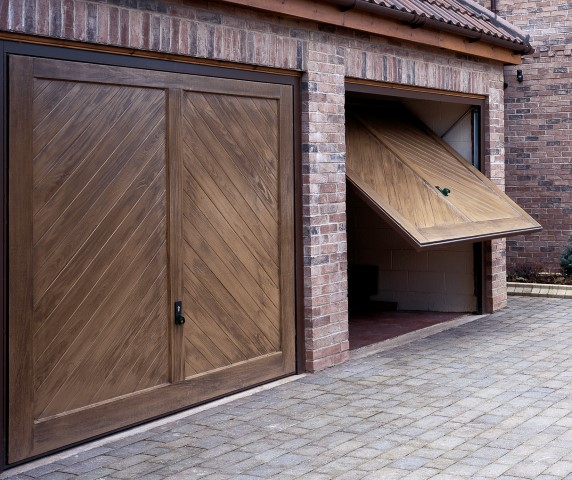 Canopy Garage Doors & Domestic u2013 MD Site Services